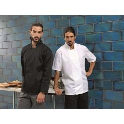 Bluză bucătar Premier cu mânecă scurtă