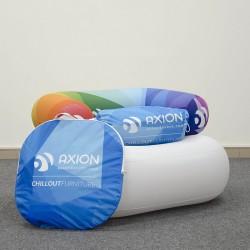 Canapea gonflabila simplă AXION Chillout