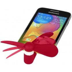Ventilator telefon Airing cu micro USB