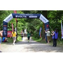 Poarta gonflabila start finish Axion