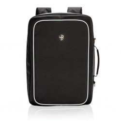 Rucsac laptop antifurt Swiss Peak Bizz 3 Way