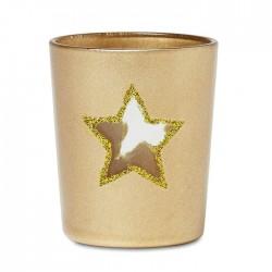 Suport lumânare Shinny Star