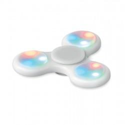 Spinner cu lumina