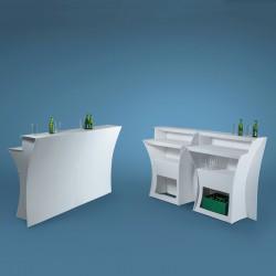 Masa inalta tip bar pentru exterior Flux ARC
