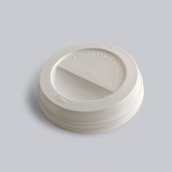 Capac din plastic pentru pahar carton 12 oz, 16 oz, 20 oz
