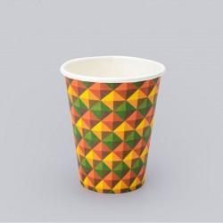 Pahar din carton personalizat 7 oz, 200ml