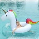 Colac gonflabil Unicorn 158 cm