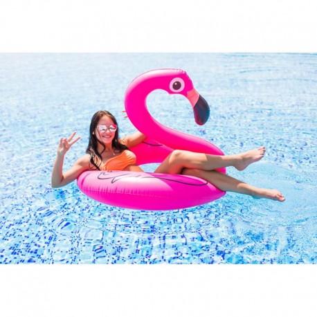 Colac gonflabil Flamingo 103 cm