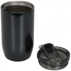 Pahar termos cafea Lagom, 380 ml din inox cu izolatie de cupru