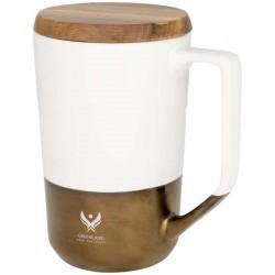 Cana ceramica cafea si ceai, 470 ml