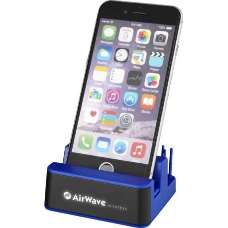 Suport telefon personalizat cu suport pixuri Lumie