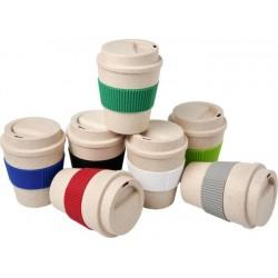 Pahar cafea din fibre de paie de grau Cofee 350ml