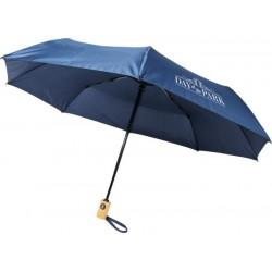 Umbrela reciclabila Rpet 21 inch