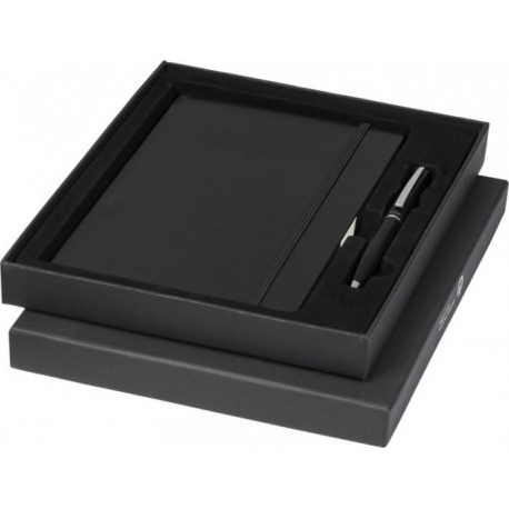 Set notebook A5 si pix Lux