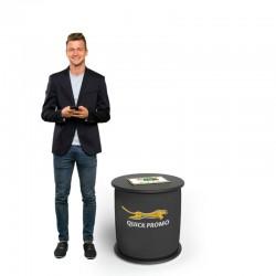 Masuta cafea gonflabila personalizata Ace 50XXS