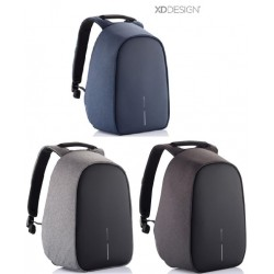 Rucsac laptop antifurt Bobby Hero XL - XD DESIGN