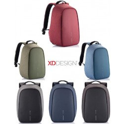 Rucsac laptop antifurt Bobby Hero Small - XD DESIGN