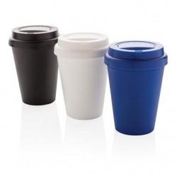 Pahar cafea cu capac reutilizabil 300ml