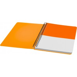 Notebook A5 personalizat