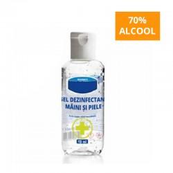 Dezinfectant Covid 19 maini si piele 90 ml