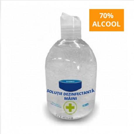 Solutie dezinfectanta maini, 300ml