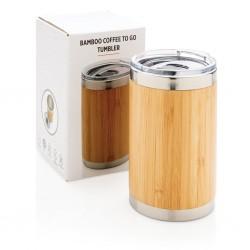 Pahar cafea din bambus 270ml