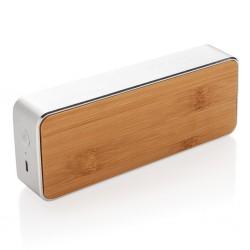 Difuzor wireless din bambus 3W