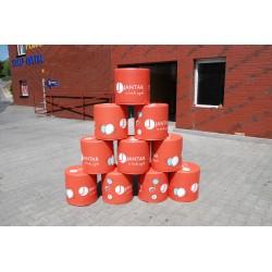 Cuburi din spuma personalizate Roundy