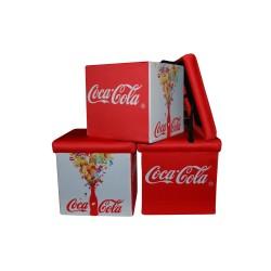 Cuburi pliabile personalizate Cubik