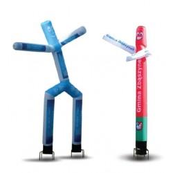 Skydancer gonflabil personalizat