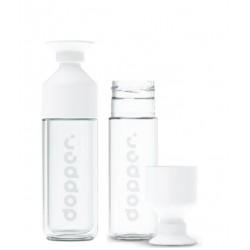 Sticla apa Dopper Glass 400ml