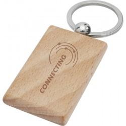 Breloc lemn personalizat Iasi