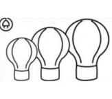 Baloane gonflabile personalizate