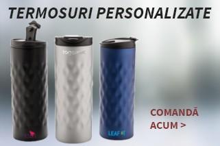 Termosuri personalizate